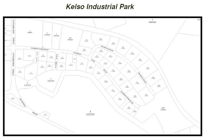 Lot 900 Michigan Road Kelso NSW 2795 - Image 1