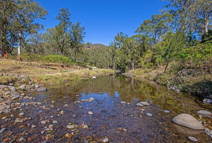 498 Sarabah Road Canungra QLD 4275 - Image 1