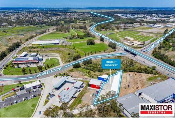 Part Lot 110, 8 Weakleys Drive Thornton NSW 2322 - Image 1