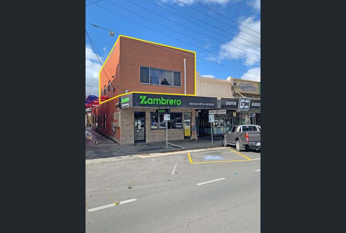 Level 1, 22 Armstrong Street North Ballarat Central VIC 3350 - Image 1