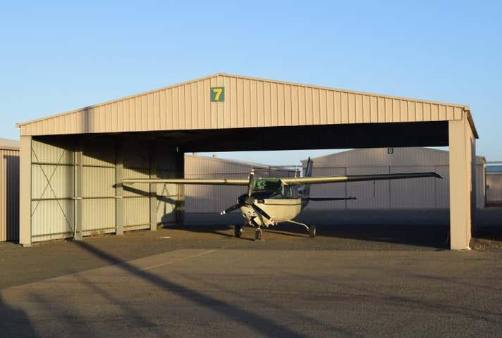 Mildura Airport, - Alan Mathews Dr Mildura VIC 3500 - Image 1