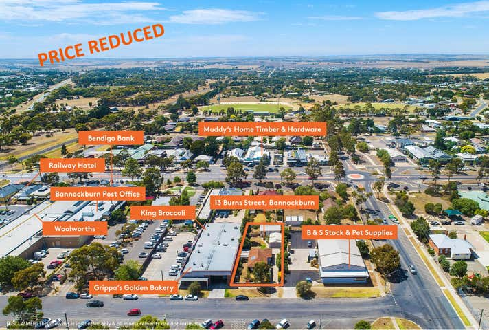 13 Burns Street Bannockburn VIC 3331 - Image 1