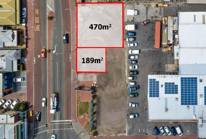 120-128 Fitzgerald Street Perth WA 6000 - Image 1