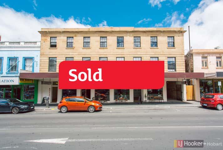 98-102 Elizabeth Street Hobart TAS 7000 - Image 1