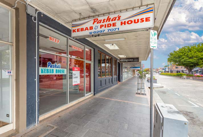126 Monaro Street Queanbeyan NSW 2620 - Image 1