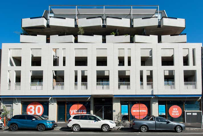 Unit 3, 9 Smith Street Fitzroy VIC 3065 - Image 1