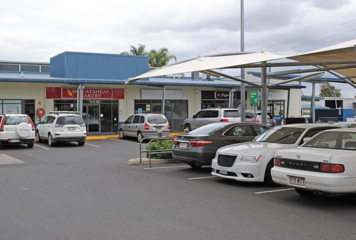 Shop C,122-128 Yandilla Street Pittsworth QLD 4356 - Image 1