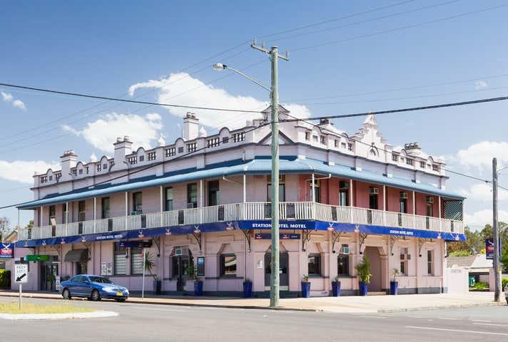 Station Hotel, 26 Coronation Street Kurri Kurri NSW 2327 - Image 1
