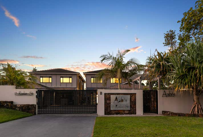 'Aabi's at Byron Guest House', 17 Ruskin Street Byron Bay NSW 2481 - Image 1