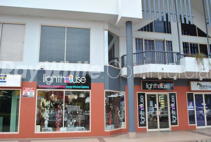 8/12 Prescott Street Toowoomba City QLD 4350 - Image 1