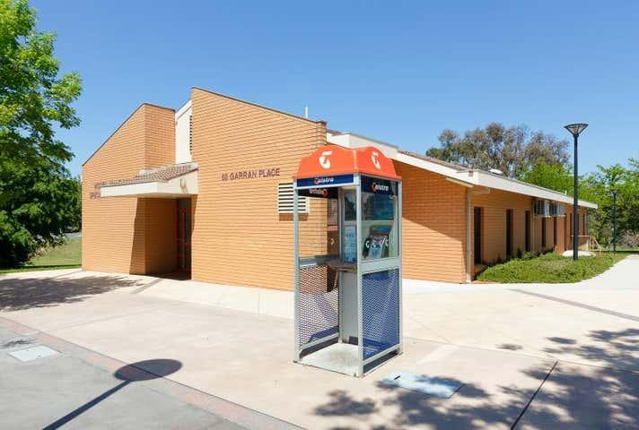 Woden Valley Specialist Centre, 60 Garran Place, Garran, ACT 2605
