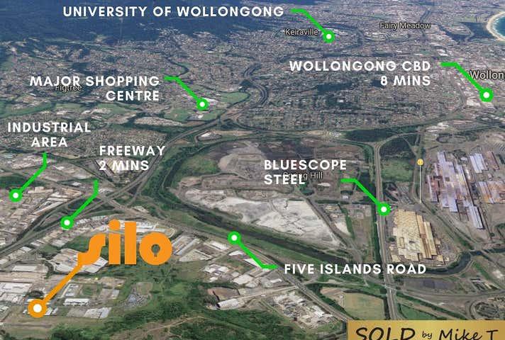 53/13 Warehouse Berkeley NSW 2506 - Image 1