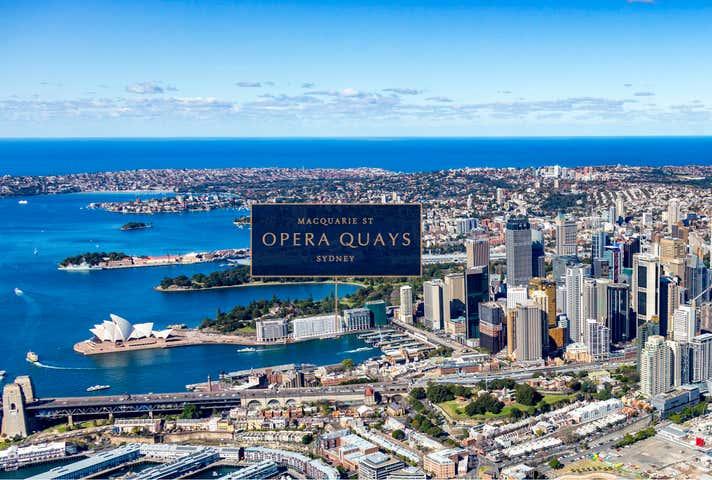 Opera Quays, 3 Macquarie Street Sydney NSW 2000 - Image 1