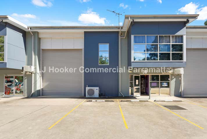 Unit 38, 276 New Line Road Dural NSW 2158 - Image 1