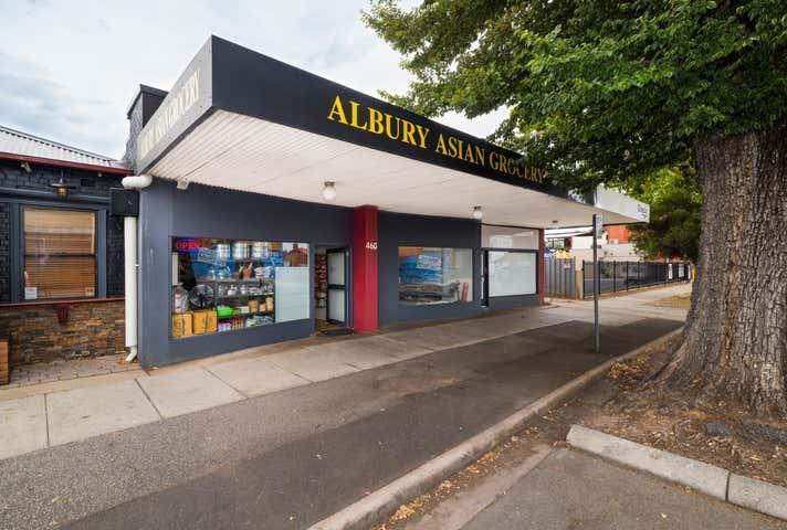 460-462 Smollett Street Albury NSW 2640 - Image 1