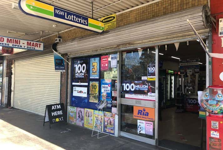 Shop 2/202 Great Western Highway Kingswood NSW 2747 - Image 1