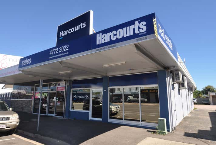 105 Charters Towers Road Hyde Park QLD 4812 - Image 1