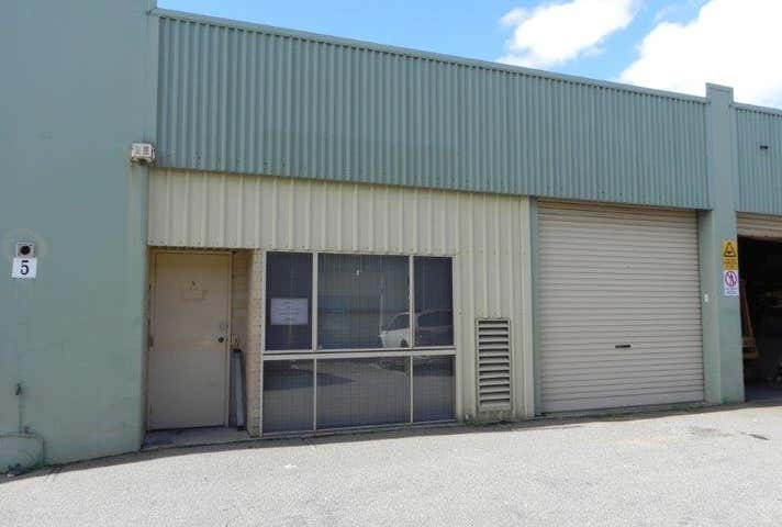 Unit 5, 92 Briggs Street Welshpool WA 6106 - Image 1