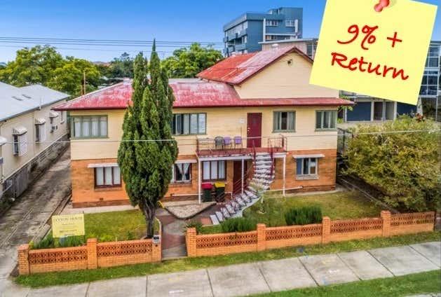 Lytton House, 117 Lytton Road East Brisbane QLD 4169 - Image 1