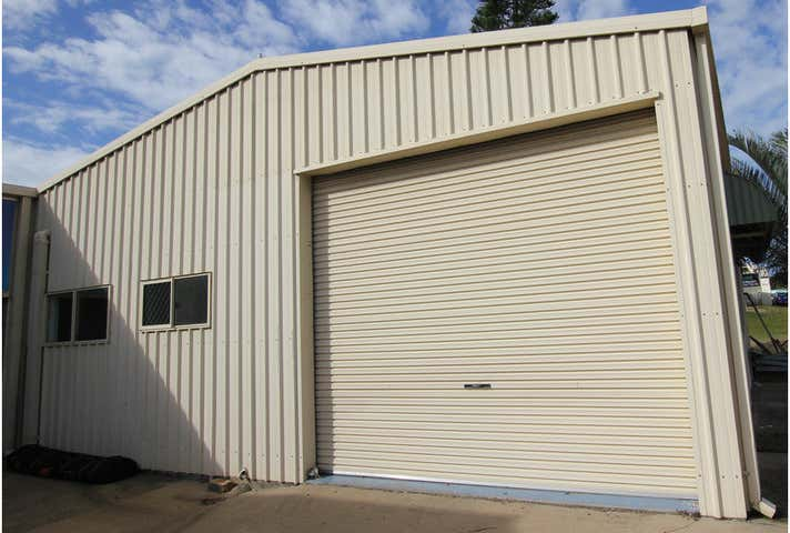Shed 1, 17 Charles Street Yeppoon QLD 4703 - Image 1
