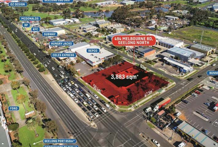 484 Melbourne Road North Geelong VIC 3215 - Image 1