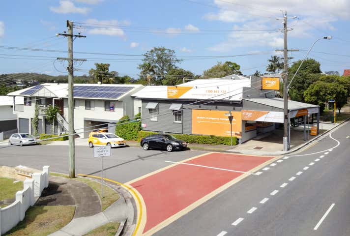 520 Old Cleveland Road, Camp Hill, Qld 4152
