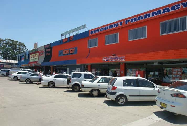 Suite 3, 150 Pacific Highway Coffs Harbour NSW 2450 - Image 1
