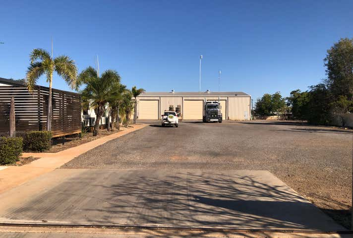 0 McIlwraith Street Cloncurry QLD 4824 - Image 1