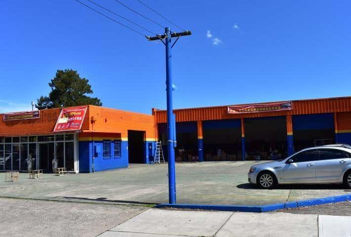 Unit 2, 252 Chapel Road Bankstown NSW 2200 - Image 1