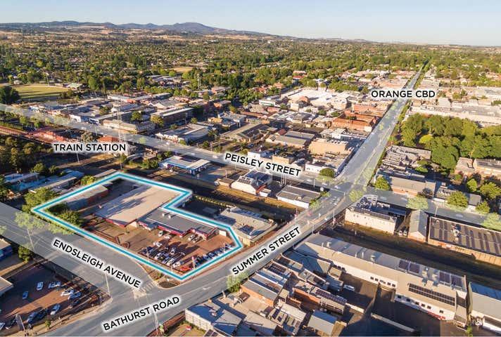 344-348 Summer Street Orange NSW 2800 - Image 1