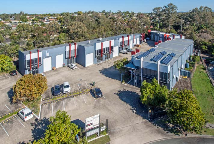 Unit 9 & 10, 96 Gardens Drive, Willawong, Qld 4110
