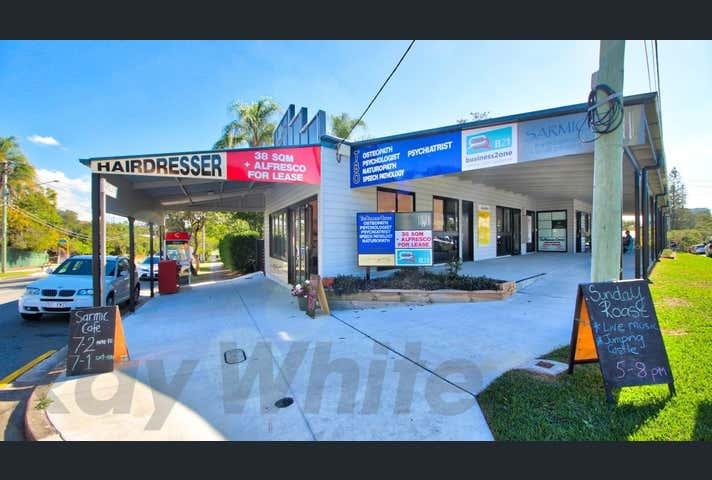 Suite 5, 3/7 Apollo Road Bulimba QLD 4171 - Image 1