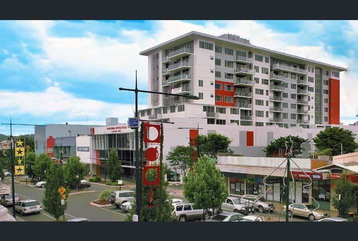 Toowoomba Central Plaza, 2/532 Ruthven Street Toowoomba City QLD 4350 - Image 1