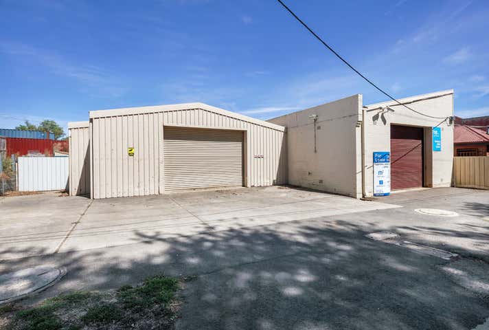Warehouse, 14 Hill Street Ballarat Central VIC 3350 - Image 1