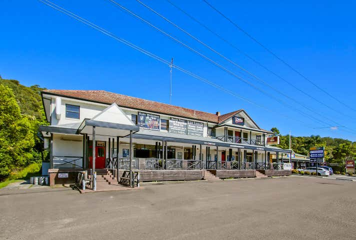 Sold Commercial Properties In Ourimbah NSW 2258