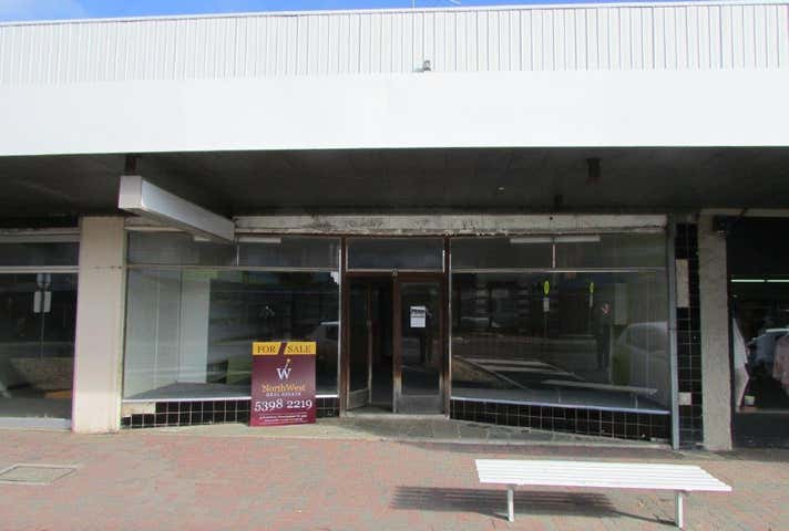 70-72  Scott St Warracknabeal VIC 3393 - Image 1