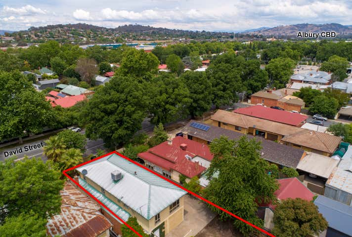 Sold Commercial Properties in Albury, NSW 2640