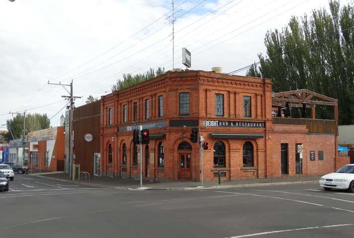 Freight Bar, 49 Mair Street East Ballarat Central VIC 3350 - Image 1
