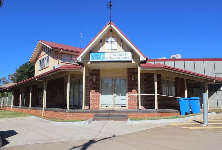 Tenancy 1, 17 Kitchener Street East Toowoomba QLD 4350 - Image 1
