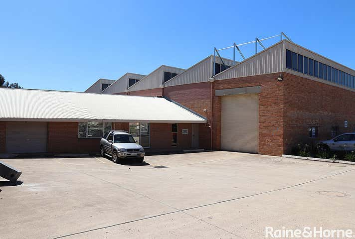 Shed 1, 2 Vale Road South Bathurst NSW 2795 - Image 1