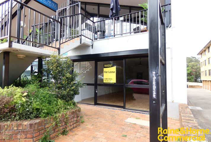 (L) Shop 3, 4 Flynn Street Port Macquarie NSW 2444 - Image 1