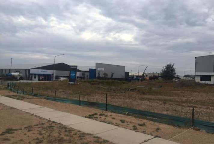 MONARO INDUSTRIAL PARK, AC, 75 Sawmill Circuit Hume ACT 2620 - Image 1