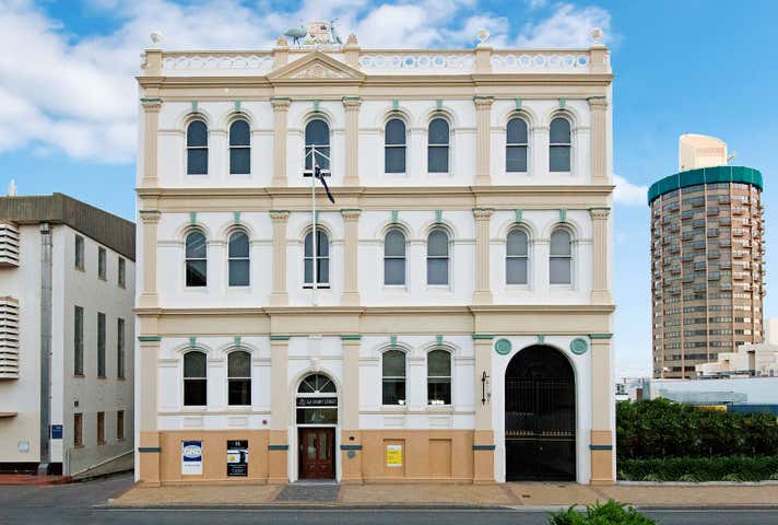 Suite 3, 42 Sturt Street Townsville City QLD 4810 - Image 1
