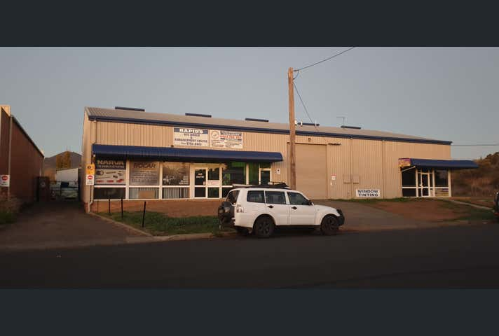 Unit 3, 20 Crown Street Tamworth NSW 2340 - Image 1