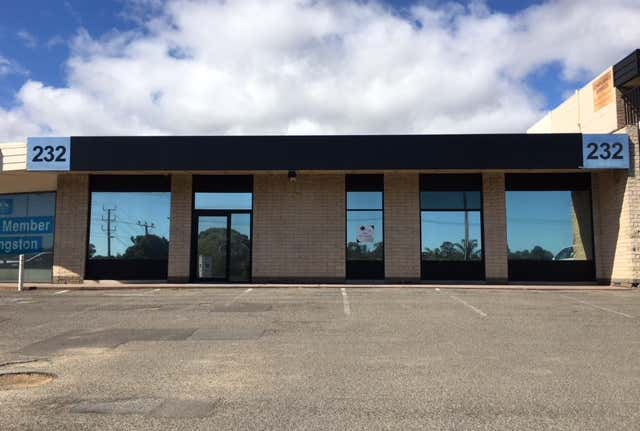 Units 3 & 4/232 Main South Road Morphett Vale SA 5162 - Image 1