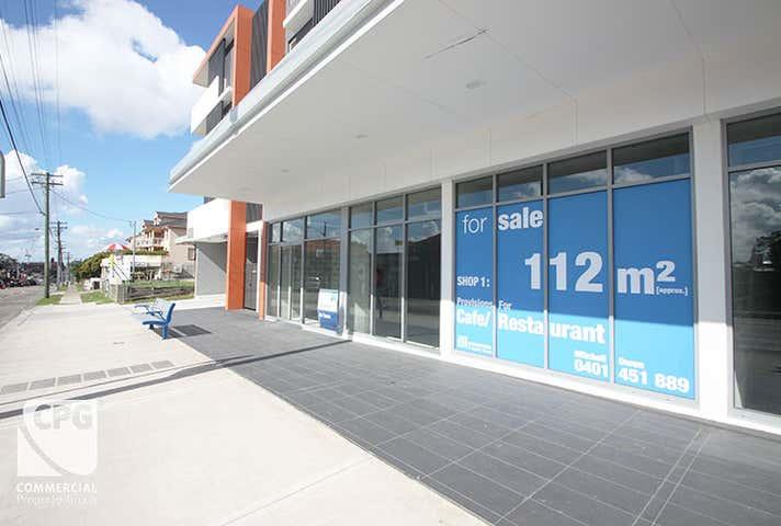 1 & 2/884 Canterbury Road Roselands NSW 2196 - Image 1