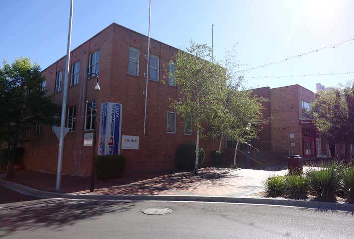 Suite 2, First Floor, 215 Beardy Street Armidale NSW 2350 - Image 1