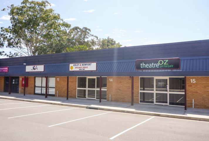 "Unit 14, ""Bellbowrie Park"" 10 Bellbowrie Street, Port Macquarie NSW 2444 - Image 1"