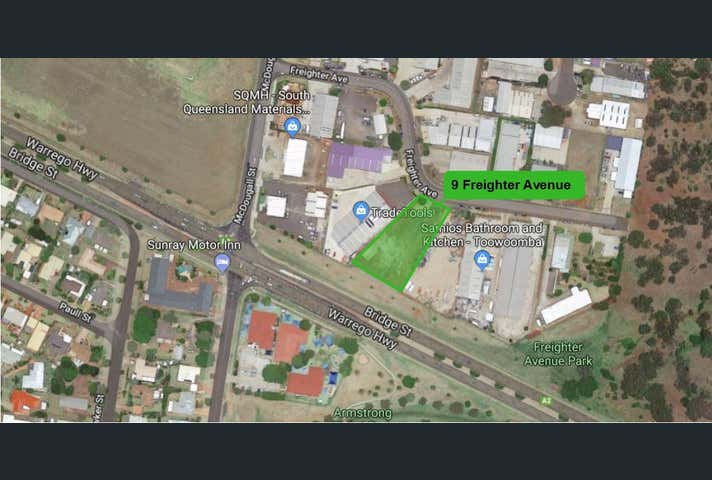 9 Freighter Avenue Wilsonton QLD 4350 - Image 1