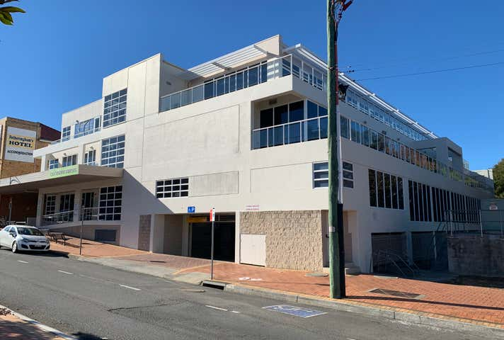 Suite 5b, 242 Victoria Street Taree NSW 2430 - Image 1